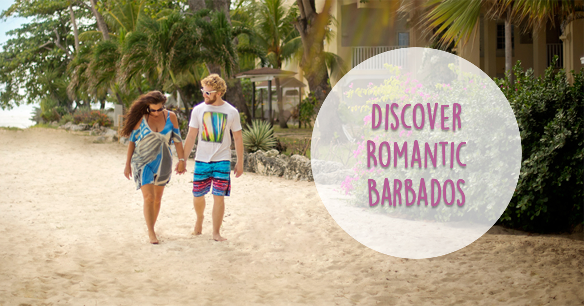 Discover Romantic Barbados