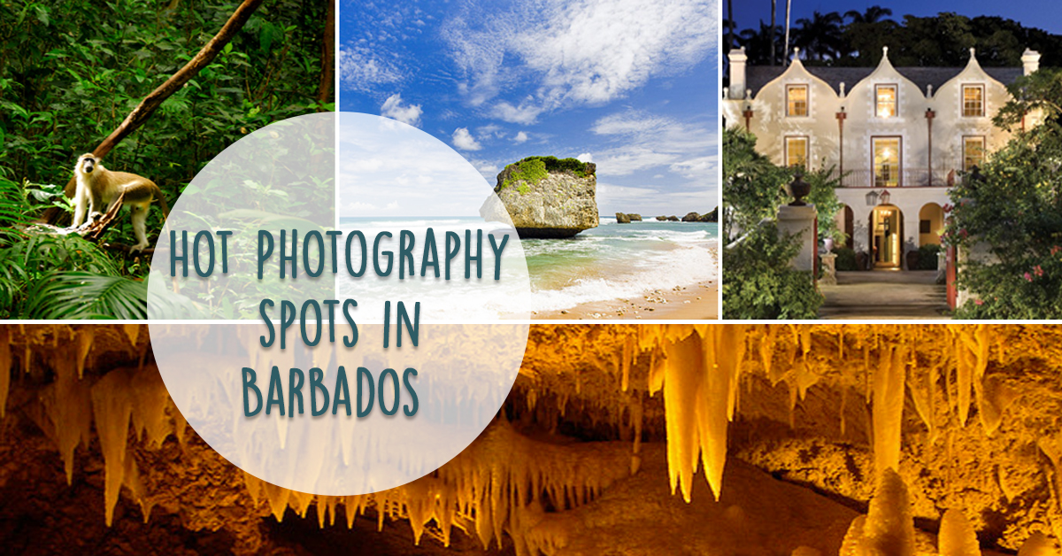 hot photography spots