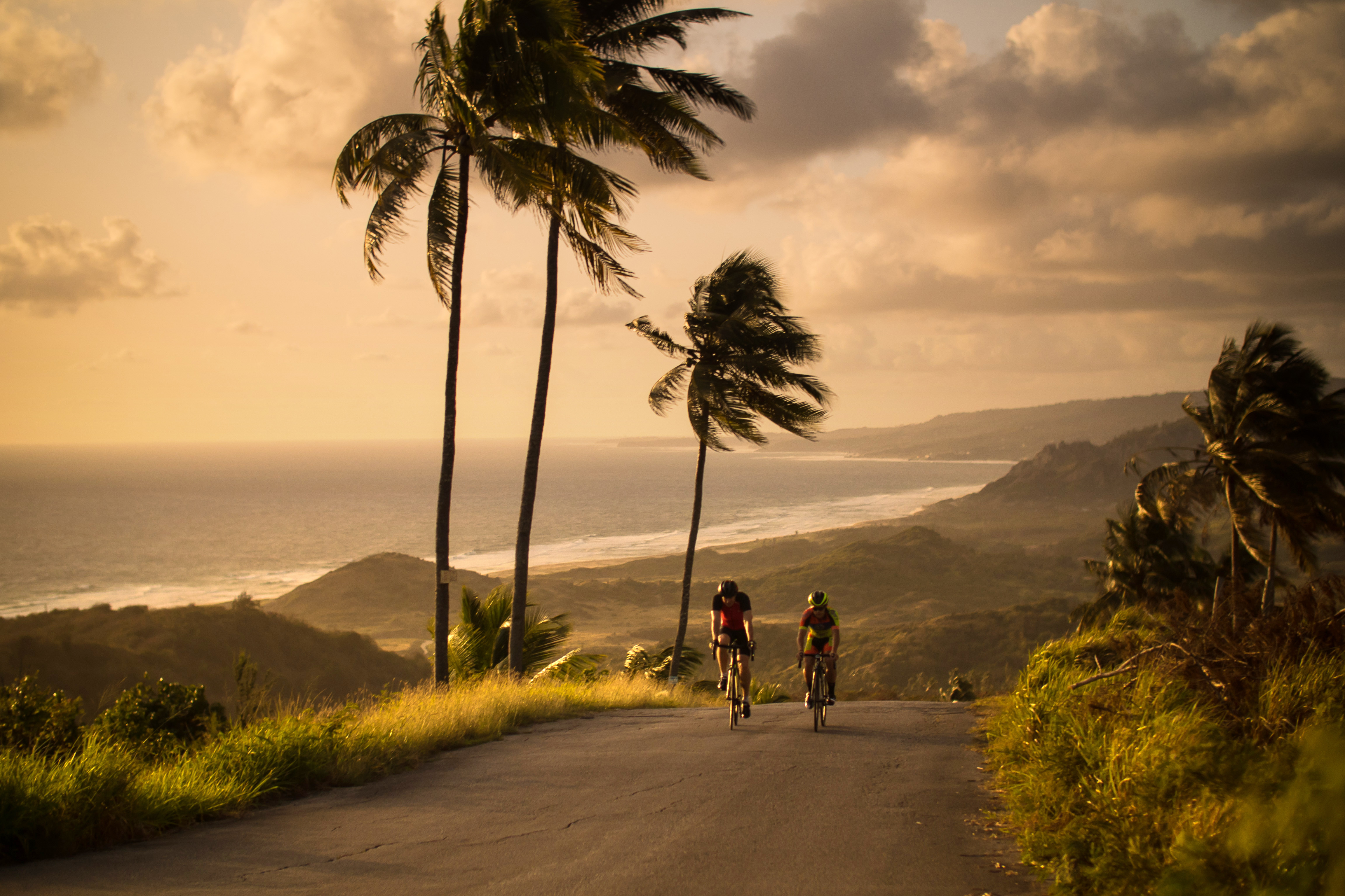 Barbados Cycling Festival