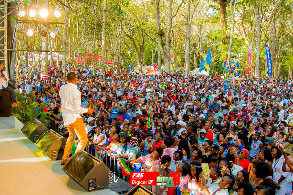your guide to festivals in barbados