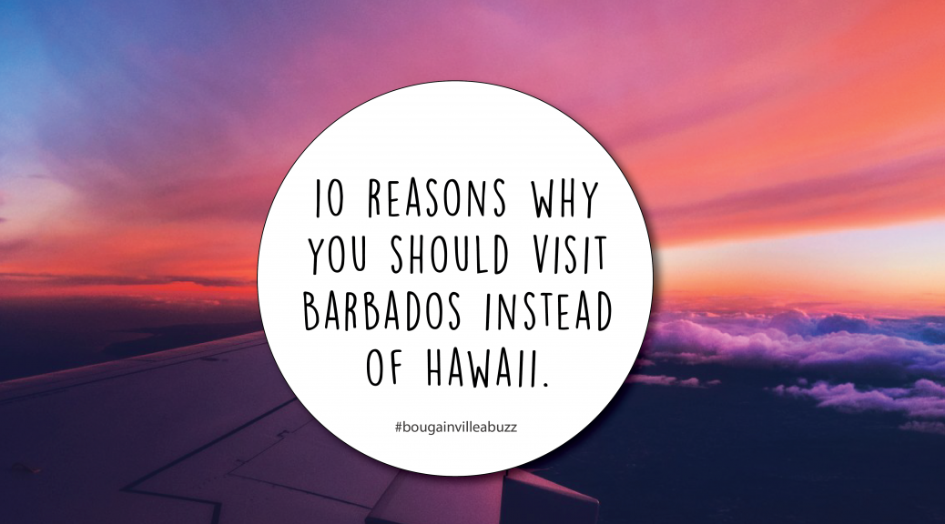 Barbados vs Hawaii