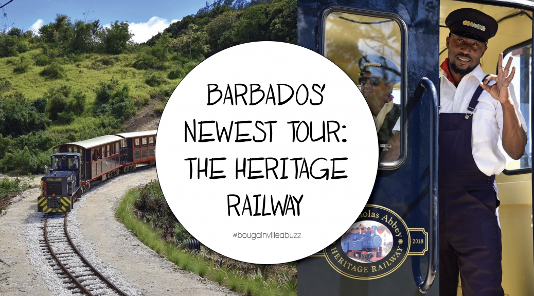 Barbados Railway Tour