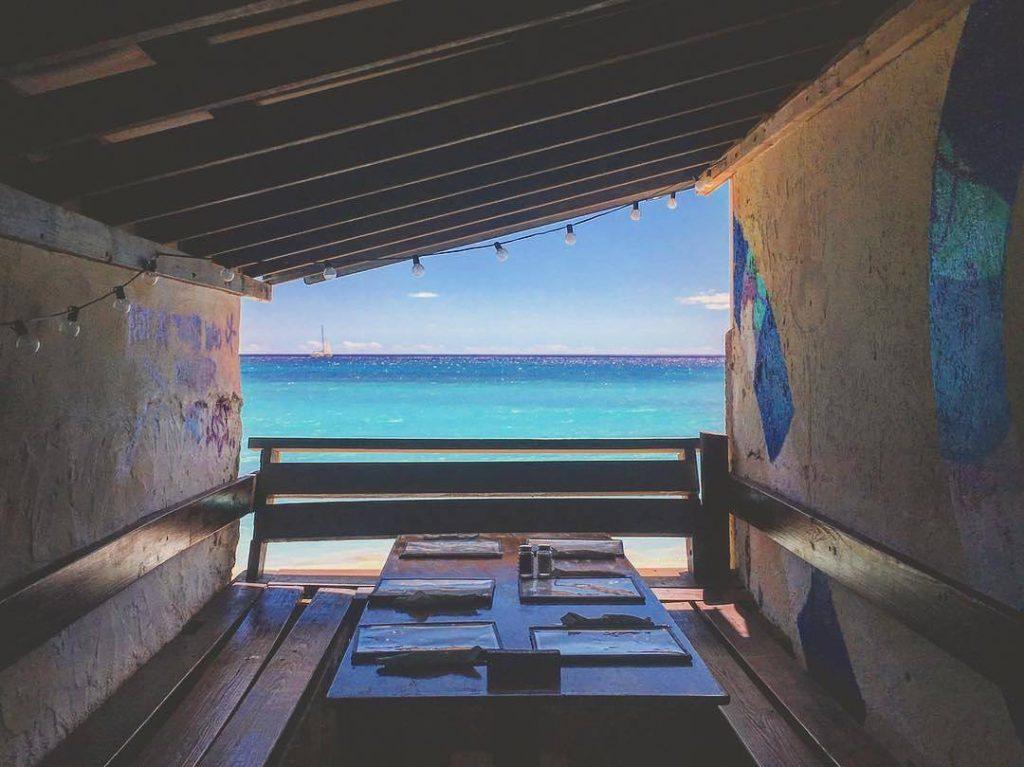 Surfers Cafe Barbados