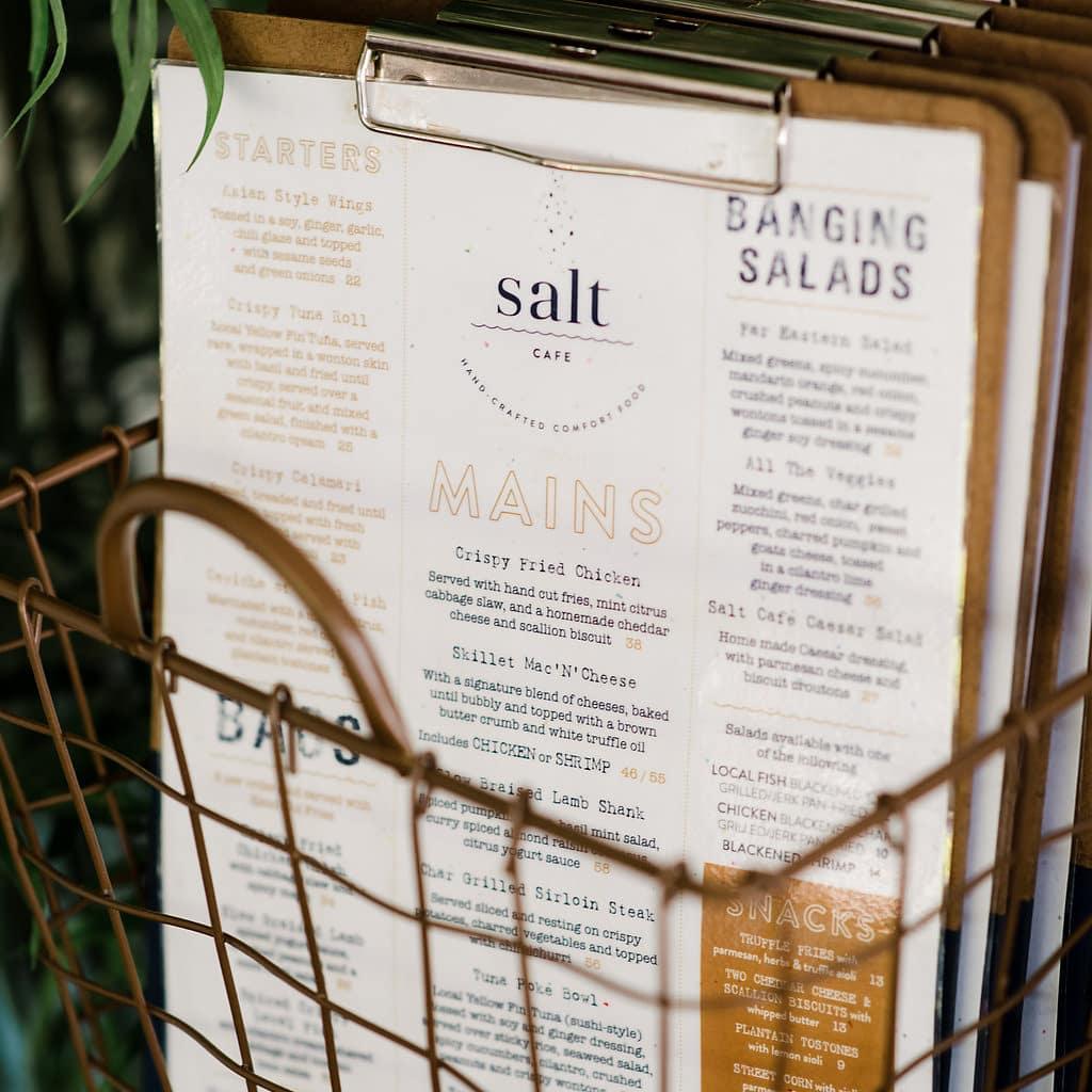 Salt Cafe Barbados