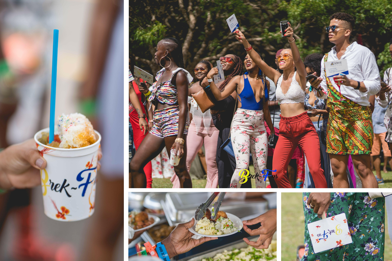 Brek-Fus Barbados 2019