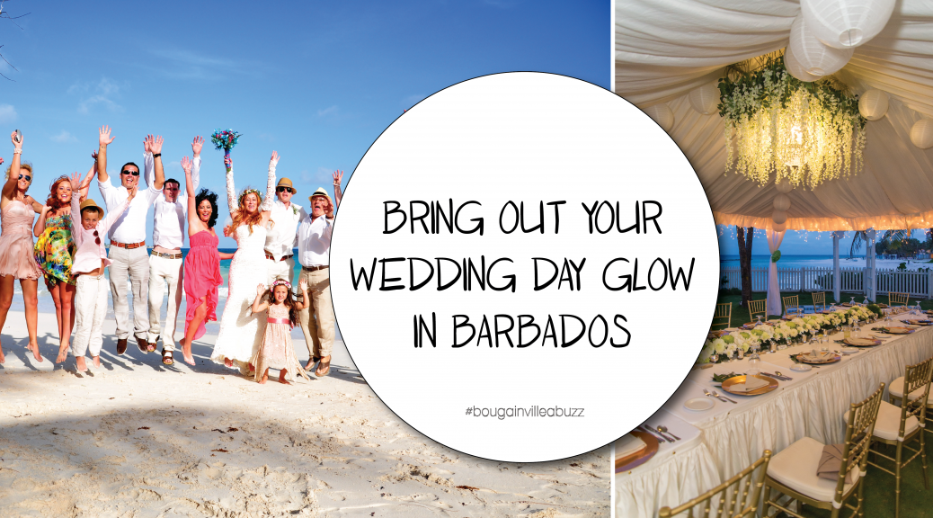 Wedding Day in Barbados