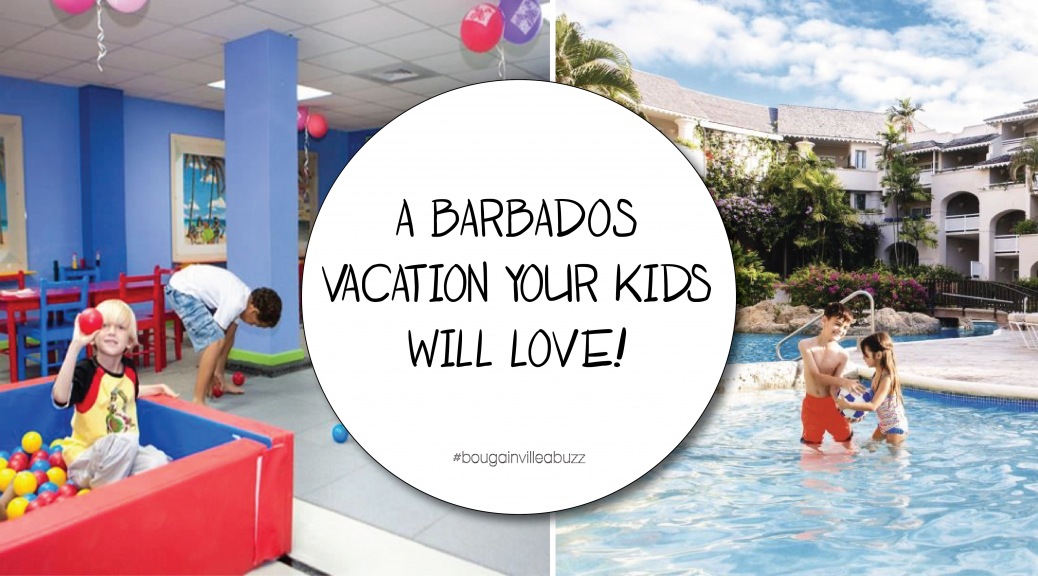 10 Things to do with Kids in Barbados
