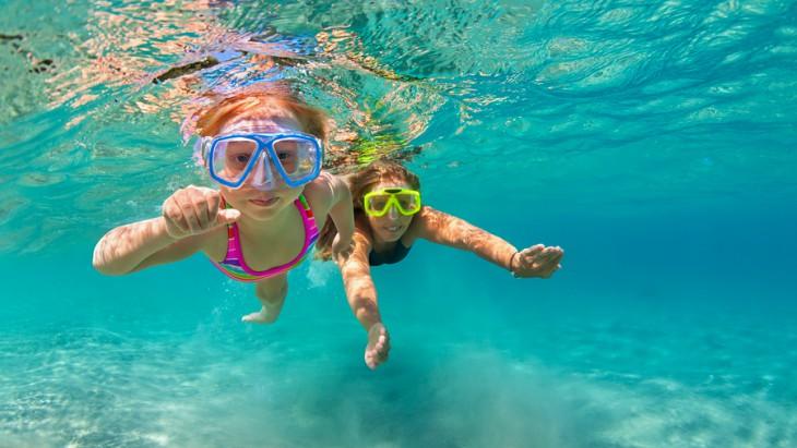 Family Vacation Barbados